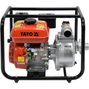 Motopompa Yato YT-85401, 3,6 kW, 600l/min 36mc/h, 163 cmc, 3600 min-1