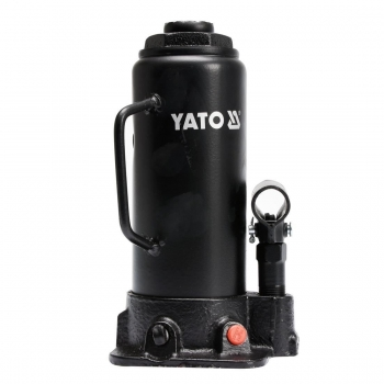 Cric hidraulic Yato YT-17004, capacitate 10 Tone, 230-460 mm