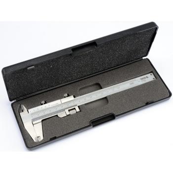 Subler inox 150mm, 0.02mm YT-7200