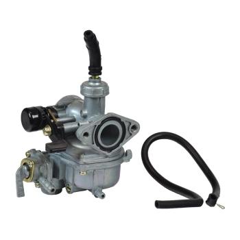 Carburator ATV 50cc, 70cc, 90cc, 110cc, 125cc, Cu Robinet si soc Manual