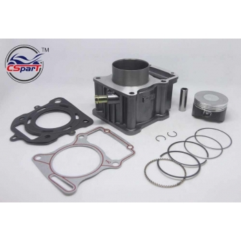 Kit Cilindru ATV 250cc, 4 Timpi Racire Apa (67mm)