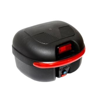 Portbagaj, Top Case Moto 40x35x26cm