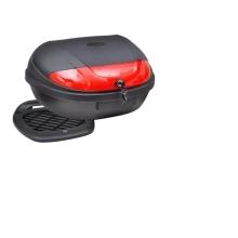Portbagaj, Top Case Moto 62 Litri, 60x40x33cm