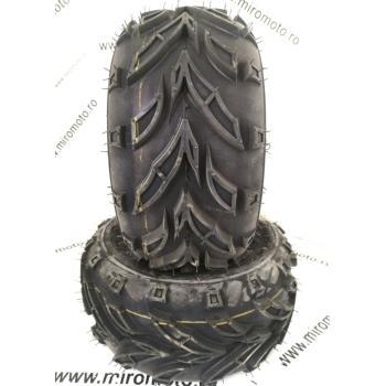 Cauciuc ATV 16x8-7 WANDA P361 4PLY