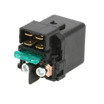 Releu Pornire ATV Patrat cu Siguranta Electrica 12V