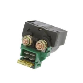 Releu Pornire ATV Rotund cu Siguranta Electrica 12V, 50cc-150cc