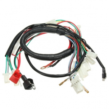 Instalatie Electrica ATV 50cc, 70cc, 90cc, 110cc