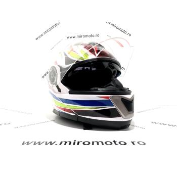 Casca Moto Open Face FGN Color marimea L (59-60)