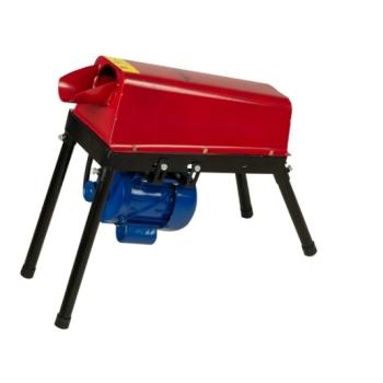Moara Desfacat Porumb (Batoza) URAL 5STY-40-90, 1.1KW, 180kg/ora Rosu/Albastru