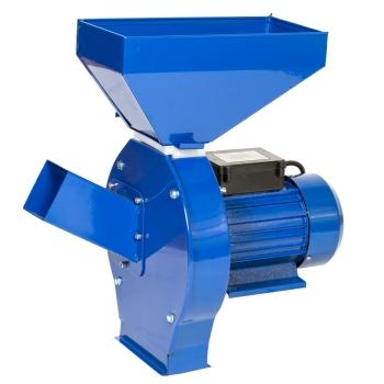 Moara electrica cu ciocanele CM-1.1E, 3500W, 200kg/h, 3000RPM, ELEFANT