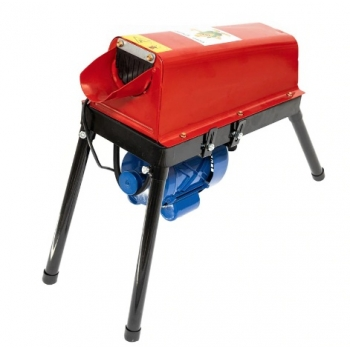 Moara Electrica pentru Desfacat Porumb Micul Fermier, 1.5 Kw, 3000 RPM, 240 kg/h