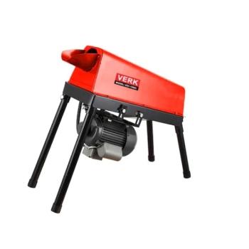 Moara Electrica (Batoza) pentru Desfacat Porumb 1500 W, 300 Kg/Ora, VERK VEC-1500A