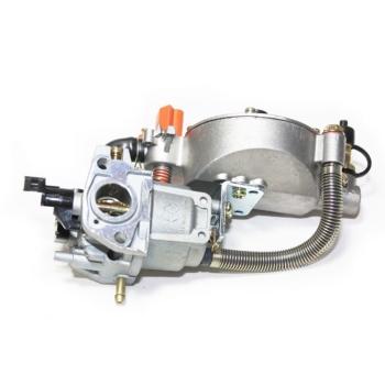 Kit Conversie Gpl-Benzina Pentru Generator 2 Kw, 3 Kw (5Hp 6.5Hp 7Hp)