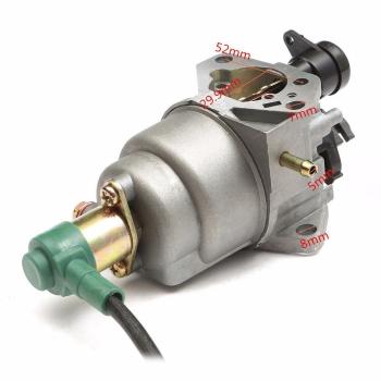 Carburator compatibil Honda GX 240 8CP, GX 270 9CP, GX 340 11CP, GX 390 13CP (cu electrovalva)