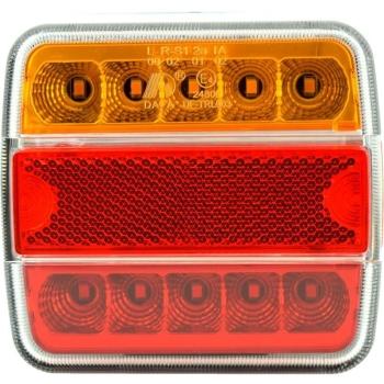 Lampa Stop Camion cu LED SMD 12V/24V TRL003