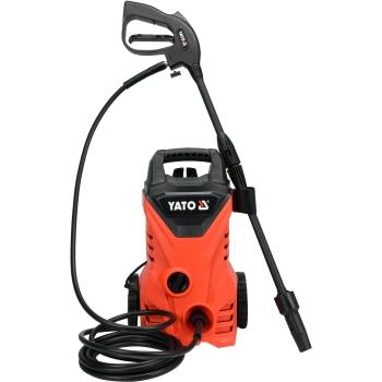 Aparat spalat auto Yato 1400W, 5l/min, 105 bar, YT-85910