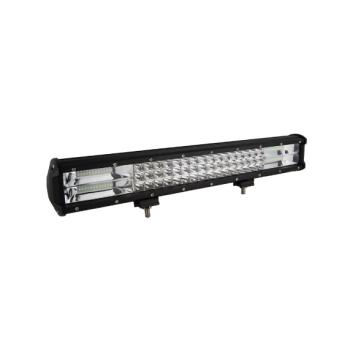 Proiector Auto LED Bar cu Suport, offroad 360W, 12V-24V, 65cm, Negru