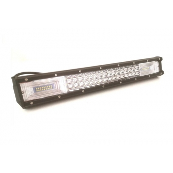 Proiector LED Bar, Off Road, 288W, 50cm 12V/24V