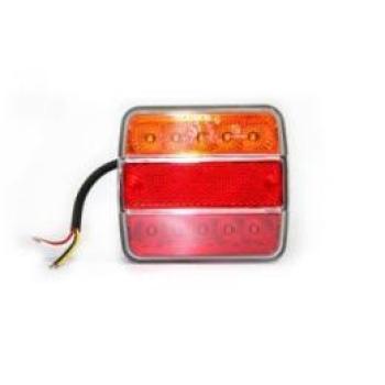 Lampa stop remorca camion cu led SMD 12V / 24V