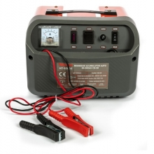 Redresor Auto 12-24V, 30-300 Ah, CB-50 ALMAZ AZ-SE003, Incarcator Baterii si Acumulatoare