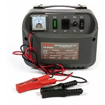 Redresor Auto 12-24V, 30-250 Ah, CB-30 ALMAZ AZ-SE004, Incarcator Baterii si Acumulatoare