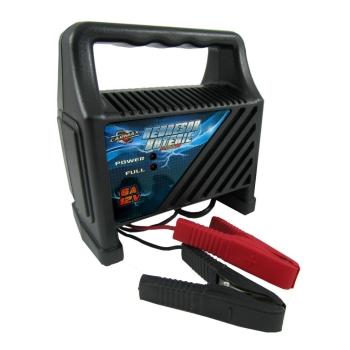 Incarcator baterii Auto, Moto Carmax 12V 6A