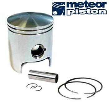 Piston kit ROTAX 122/123 cast iron, 54,00 -