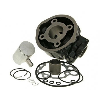 Kit Ciindru Scuter Yamaha AM6 50cc, 2 Timpi (Piston 40.3mm, Bolt 12mm)