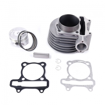 Kit Cilindru Scuter GY6 150cc, 4 Timpi (57.5mm)