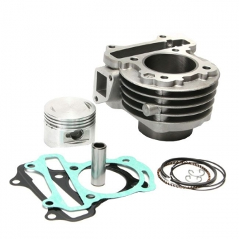 Kit Cilindru Scuter GY6 50cc, 4 Timpi (39mm)