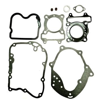 Kit Garnituri Motor Scuter Honda FES 125, NES 125, SH 125, Keeway 125cc, 4 Timpi