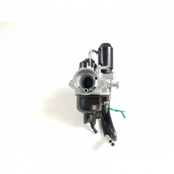Carburator Scuter Piaggio Typhoon 50cc, soc electric (12mm)