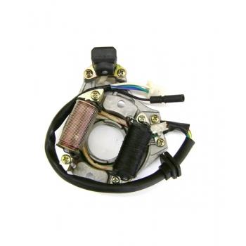 stator atv 50cc-125cc, 4t (2 bobine)