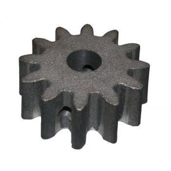 Pinion betoniera Limex 12 dinti